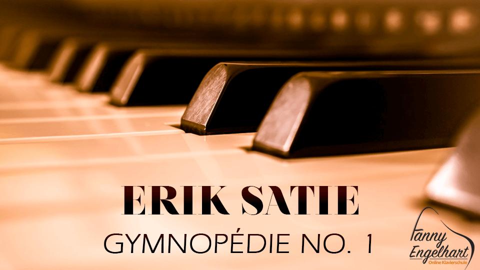 Gymnopédie No1