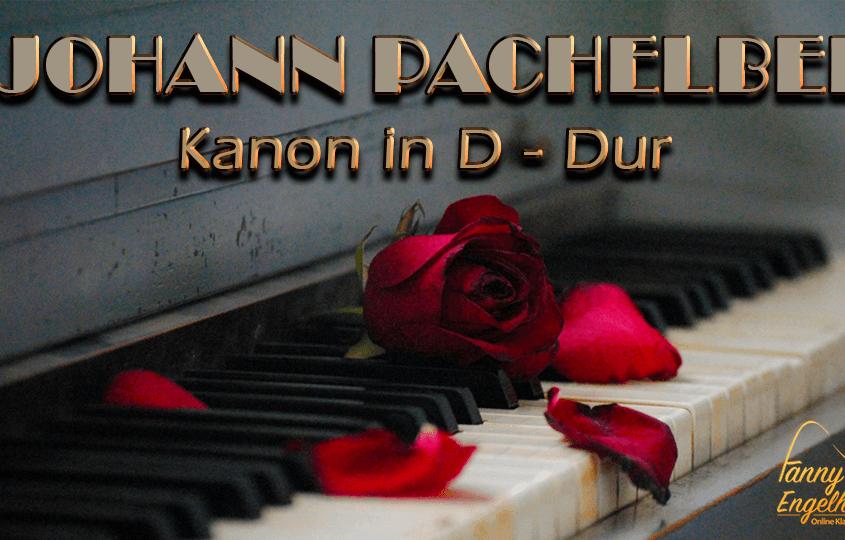 Kanon in D-Dur - Pachelbel