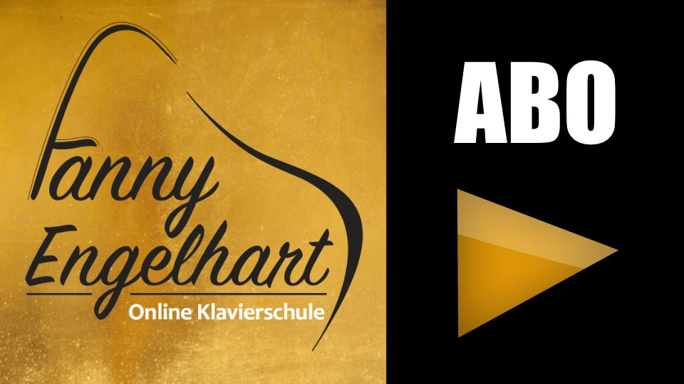 Online Klavierschule Abo