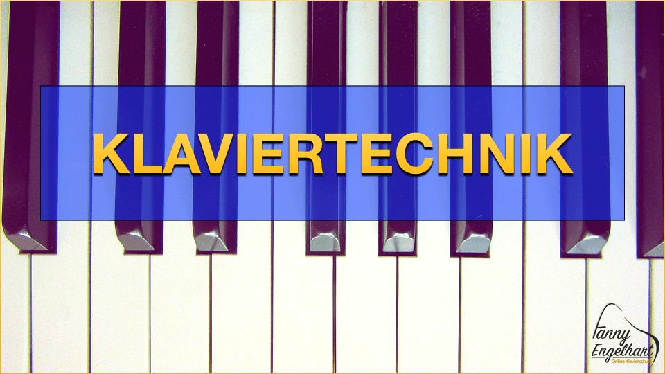 Klaviertechnik